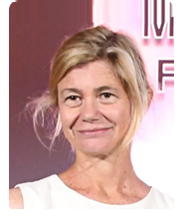 Virginie Mouseler, The Wit, MIP China 2019